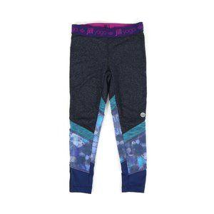 JILL YOGA leggings, girl's size 4